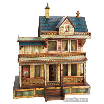 Antique Toy | Toys & Dolls Price Guide | Antiques & Collectibles ...