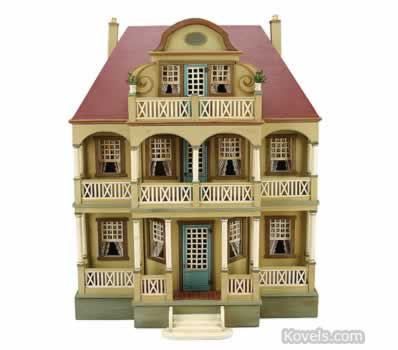 Antique Toy Toys Amp Dolls Price Guide Antiques