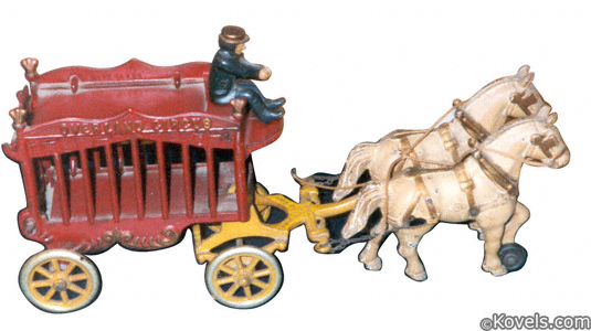 antique toy tractor price guide